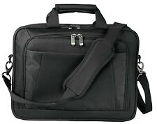 Port Authority NEW RapidPass Briefcase Carry On Computer Laptop Bag BG108