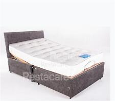 Double 4ft6 Adjustable Electric Bed 4 Drawers Free Instal + 5yr Warranty