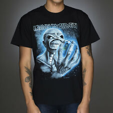 OFFICIAL Iron Maiden - Different World T-shirt NEW Licensed Band Merch ALL SIZES
