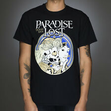 OFFICIAL Paradise Lost - Tragic Idol T-shirt NEW Licensed Band Merch ALL SIZES