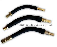 Mig Welding Torch Lance Swan Neck MB14 MB15 MB25
