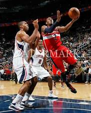 John Wall Drives on Hawks Washington Wizards 8x10 11x14 12x18 Photo Basketball