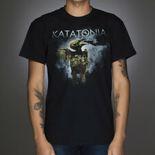 OFFICIAL Katatonia - Bird T-shirt NEW Licensed Band Merch ALL SIZES