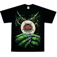 SLAYER Root Of All Evil SHIRT S M L XL Heavy Metal Official T-Shirt Tshirt NEW