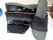 "Onesole Interchangeable Shoes - ""BLACK LEISURE"" CLOSE OUT ONLY $39.00"