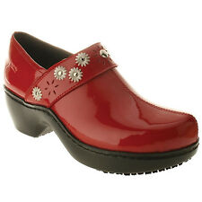 Women's Spring Step Florence Slip On Clogs - New In Box