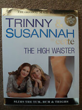 High Waister Magic Knickers by Trinny & Susannah Sizes S M L XL 2XL  NEW