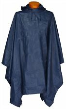 RainKist Unisex Adult Hooded Rain Poncho Waterproof Cape (One Size) New