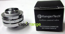 Kanger Airflow Control Valve Base only For Protank 2 3 & Aerotank