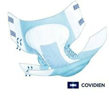 Kendall/Covidien Wings Choice Plus QUILTED Adult Diapers SM-XL