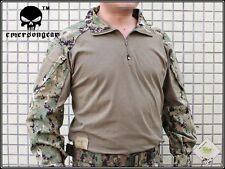 Emerson Tactical G3 Combat Shirt Military Army Paintball Airsoft AOR2 EM8596