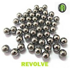 Catapult Slingshot Ammo 8mm Steel Balls. Ball Bearings - Choose Pack Size