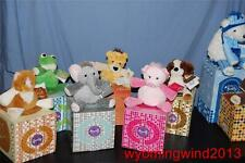 Scentsy Baby Buddies Retired