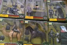 77010 World Peacekeepers Action Army Soldier and assortment - choose your own