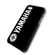 Yamaha Logo 1 MZ Motorcycle FOR iphone 4 4g 4s 5 & galaxy S3 S4 hard case cover