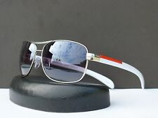 Mens Womens Trendy Retro  Aviator Sunglasses Designer Shades W Microfiber Bag 66