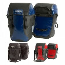 ORTLIEB Bike Packer Classic Waterproof Pannier Bags