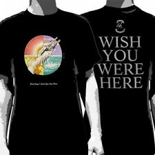 OFFICIAL Pink Floyd - Wish You Were Here T-shirt NEW Licensed Band Merch ALL SIZ