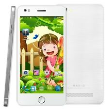 "Unlocked 5.0"" Phone i6 Quad Core MTK6582 1GB+4GB Android 4.4 3G Smartphone"