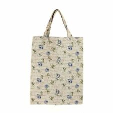 Tapestry Eco Shopping Bags.