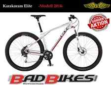 GT Karakoram Elite 29R Twenty Niner Mountain Bike 2014 * Art.Nr.: GM0071SM02