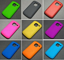 1x New Snap On Skidproof hard case back cover for Nokia E5 E5-00