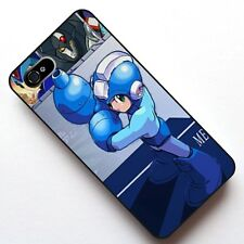 MEGAMAN X  Pattern  Case Cover, Case , for Apple Iphone 4 4S 5 5S