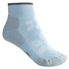 New Women's SMARTWOOL Outdoor Hiking Light Merino Wool Mini Sport Socks - Medium