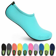Freely SKIN SHOES AQUA WATER socks BEACH YOGA shoes SURF MADE IN KOREA CA0609