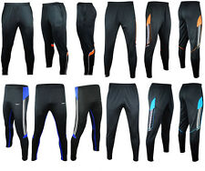 Men's Casual Soccer Training Basketball Sweat Skinny Pants  Sports Trousers