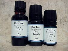 Blue Tansey Pure Essential oil buy 3 get one free send message w/free choice