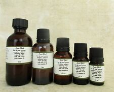 Acne Blend Pure Essential Oils Buy 3 get 1 Free SEND MESSAGE W/FREE OIL