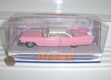 Dinky DY7 1959 CADILLAC Coupe De Ville New Mint Boxed