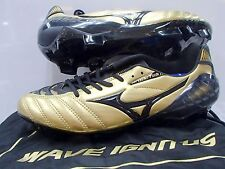 MIZUNO WAVE IGNITUS 3 MD FOOTBALL BOOTS SOCCER CLEATS