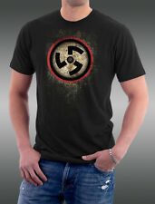 Wolfenstein New Order Tshirt SS Special Projects Division Tshirt Classic Retro