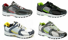 MENS MERCURY RUNNING JOGGING SPORTS WALKING GYM CASUAL SPORTS TRAINERS