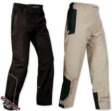 Trousers Rain Pants Waterproof Motorcycle Biker Scooter Touring