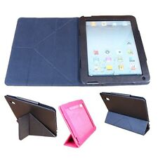 "9.7"" Leather Stand Case Folio Cover For PIPO P1 Transformers Tablet PC Dedicated"