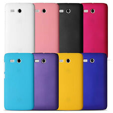 For Huawei Ascend Y511 Y516 Rubberized Matte hard case back cover