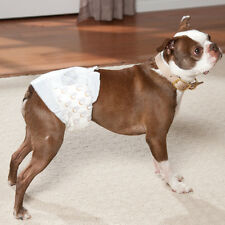 Wiki Wags Disposable Male Dog Wraps