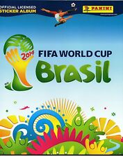 Panini 2014 World Cup Brazil Brasil Stickers 420-479 Pick the ones you need!!