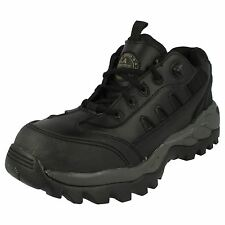 Mens Toetectors Safety Sports Style Shoes '2981' (Seconds)