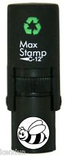 BEE IMAGE LOYALTY CARD STAMP MAXSTAMP C12 10MM