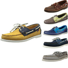 Sebago Men's Spinnaker Boat Shoe - New With Box