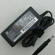 Original 19.5V 3.33A 65W AC Adapter for HP Envy SPECTRE XT 13-2000ed Charger NEW