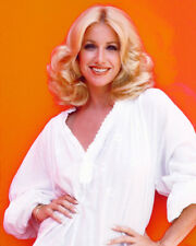 SUZANNE SOMERS PIN UP THREE'S COMPANY COLOR PHOTO OR POSTER
