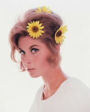 STEFANIE POWERS COLOR PHOTO OR POSTER