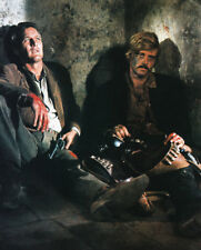 BUTCH CASSIDY AND THE SUNDANCE KID INJURED PHOTO OR POSTER