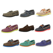 Sebago Men's Docksides Boat Shoe - New With Box