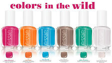 ESSIE NAIL POLISH COLLECTION  YOU CHOOSE COLOR (FREE SHIPPING)
